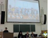 У Харкові відбулася Всеукраїнська конференція «Паліативна допомога в Україні: філософські, етичні, психологічні та духовні аспекти»
