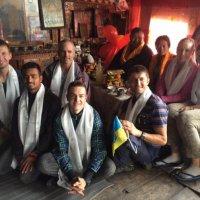 Українські баптисти розповіли, як вони проповідують в Непалі