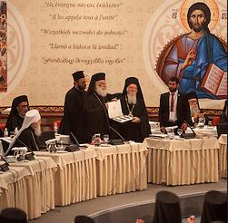 УПЦ КП підтримує Великий Собор і чекає від Константинополя визнання автокефалії