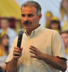 Депутат и религиовед Виктор Еленский: Константинополь займется Украиной в самое ближайшее время