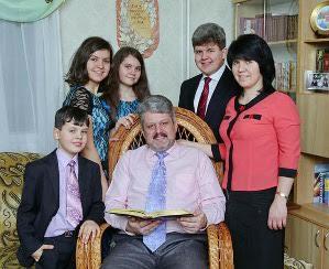Доктор богослов'я Ігор Корещук: «Завдяки любові й теплоті стосунків Церква зможе достукатися до сучасного секулярного суспільства»