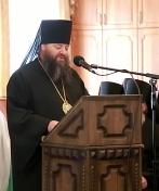 Епископ УПЦ просит Синод РПЦ признать Великий Собор на Крите еретическим