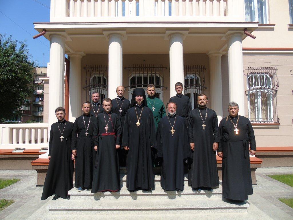 11 парафій УАПЦ одночасно перейшли в УПЦ КП