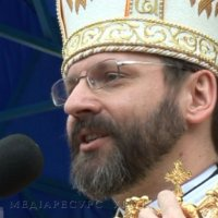 Глава УГКЦ: «Україна зробила вибір на користь європейської сім'ї народів ще в часи князя Володимира»
