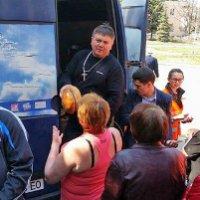 Пастор Петр Дудник: православный батюшка в Славянске решил не расстреливать моего друга-священника, потому что у него было трое детей