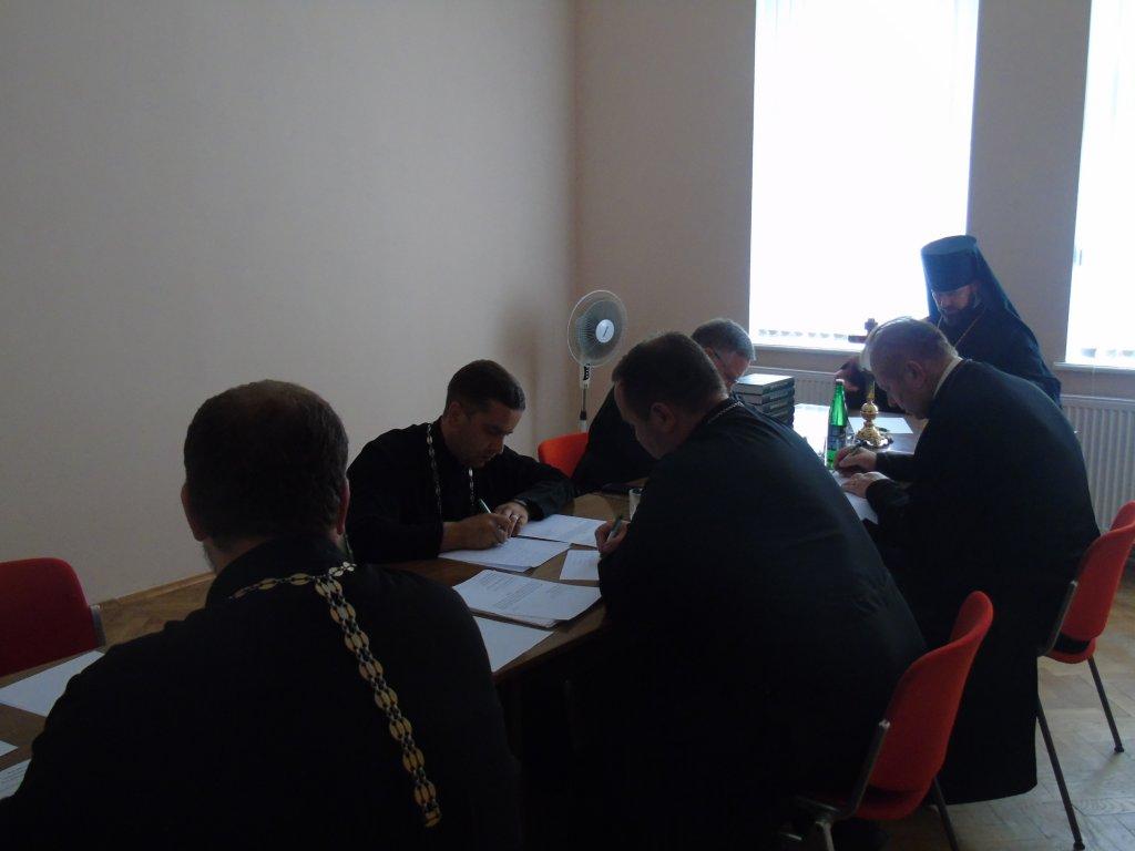 До 11 парафій УАПЦ, що перейшли в УПЦ КП, приєдналися ще 8 парафій