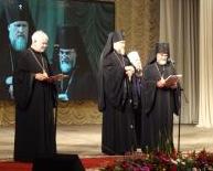 Духовенство різних конфесій взяло участь у Форумі української молоді діаспори