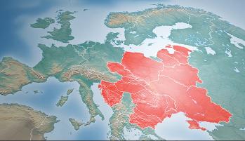 Релігійно-політична ситуація у країнах Міжмор