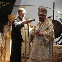 Глава УГКЦ: «Сьогодні Бог є в тілі стражденного українського народу»
