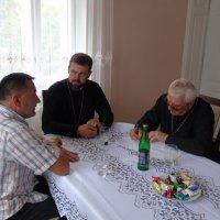 На Івано-Франківщині продовжується масовий перехід парафій УАПЦ до УПЦ КП