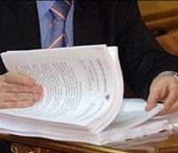 Департамент по делам религий и УПЦ спорят о регистрации уставов общин