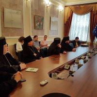 УАПЦ підтримала намір Константинополя вирішити українське питання та порозумілася з міністром культури України