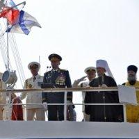 Митрополит УПЦ благословив російський окупаційний флот, назвавши його «нашим»