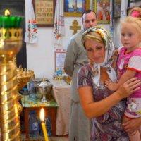 40 дітей з обмеженими можливостями відвідали храм УПЦ КП у Кропивницькому