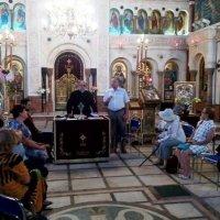 Перша українська церква в Бухаресті шукає приміщення