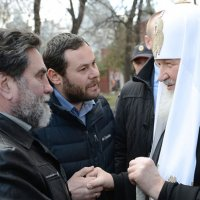 Генпрокуратура обнародовала аудиопереговоры советника президента РФ с православными деятелями по организации беспорядков в Украине