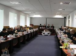 Духовенство УПЦ КП, УПЦ (МП) і РКЦ взяло участь у відкритті Синоду УГКЦ