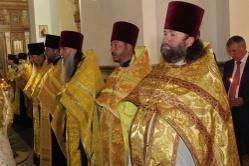 Митрополит УПЦ благословив Крим на участь у виборах до Держдуми Росії