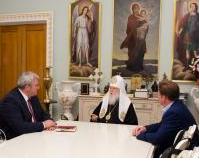 Патріарх Філарет: «Якби Харківський собор не відбувся, то Українська Церква у складі МП боролася б за автокефалію»