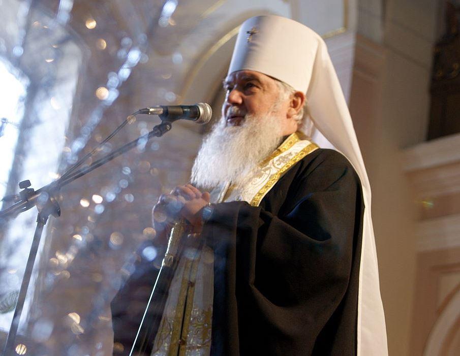 Глава УАПЦ: «В Україні має відбутися процес рівноправного об'єднання, а не приєднання»
