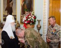 Патріарх Філарет: «У Путіна мічена поразка»