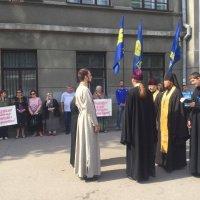 В конфликте общин Донецкий суд оставил за УПЦ (МП) храм в Константиновке
