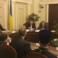 Церкви обговорюють виклики законодавчого регулювання релігійної сфери України