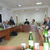 Карпатська єпархія УАПЦ провела зустріч з представниками ділових кіл української діаспори Чехії