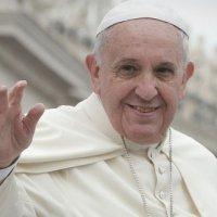 Папа Франциск роздає постраждалим від війни українцям 8 млн євро