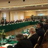 УГКЦ разом з РПЦ беруть участь у роботі міжнародної комісії з православно-католицького діалогу