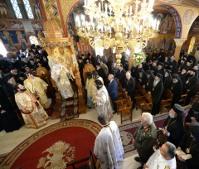 Професор Пол МакПартлен: «Католики і православні знаходять спільне підґрунтя в розумінні ранньої Церкви»