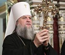 Митрополит УПЦ наградил Вадима Новинского «за веру, честь и верность», а диакона Андрея Кураева призывает «соединиться и примириться» с Церковью