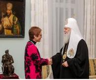 Глава УПЦ КП — послам США і Британії: РПЦ не помічає російсько-української війни