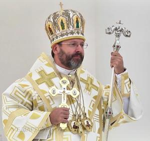 Глава УГКЦ: через брак діалогу багато українських мігрантів у Канаді перейшли з унії у православ