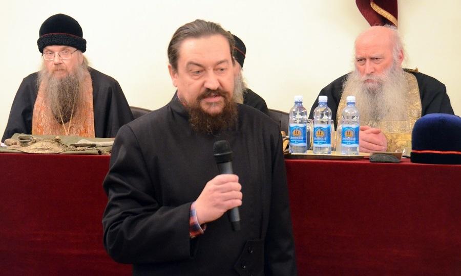 Главой старообрядцев Украины избран священник из Жмеринки