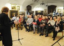 В Луцьку відзначили 100-ліття «Щедрика»