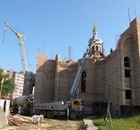УГКЦ і УПЦ КП засновують нові храми на Луганщині, Херсонщині, Одещині