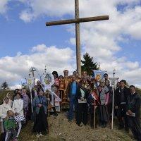 УАПЦ будує на Закарпатті новий монастир