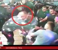 Архієпископ УАПЦ з кліриками вчинив п'яну бійку в нічному клубі
