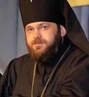 За непристойну поведінку архієпископа УАПЦ відправили на покаяння у монастир