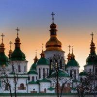 Українська Гельсінська Спілка закликає владу заборонити відкриття Євробачення-2017 у Софії Київській