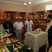 Священник УПЦ, поддерживающий сепаратистов, попал в историю с контрабандным ювелирным бизнесом