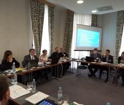 Комітет католицької освіти Європи вперше провів генеральну асамблею в Києві