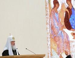 Патриарх Кирилл: РПЦ никогда не согласится на независимость Украинской Церкви
