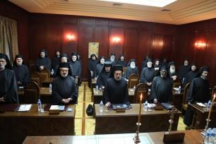 Александрийская Православная Церковь намерена восстановить женское служение в священном сане