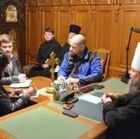 Місію ОБСЄ зацікавила релігійна ситуація на Криворіжжі