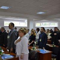 Богослови і науковці провели міжнародну конференцію «Утвердження українського цивілізаційного простору»