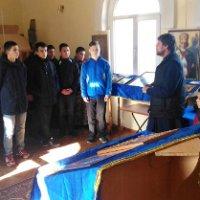 УПЦ (МП) почала користуватися відібраними в Криму храмами УПЦ КП