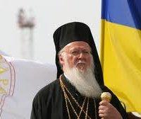 """Голова Верховної Ради: """"Патріарх Варфоломій дав згоду на візит в Україну"""""""