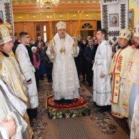 Громада УАПЦ відсвяткувала 110-річчя храму на Тернопільщині